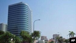 Soomaali ku jirta Xabsiyada Angola
