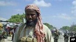 Umukuru w'Umurwi Al-Shabab muri Somalia Asaba abarwanyi b'uwo murwi kugira ibitero mu gihugu ca Kenya