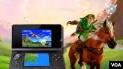 Ya sea para volar en avión o para explorar mundos misteriosos, la Nintendo 3DS trae entretenimiento para todos.