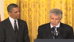 Hagel Nomination Could Signal Leaner Pentagon