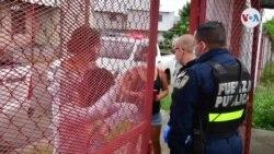 Expertos: Grupos criminales prosperan en Centroamérica y México durante la pandemia