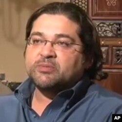 ڈاکٹر ذیشان شاہ