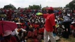Report on Mwonwoza Arrest Filed By Irwin Chifera