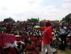 Gandri Maramba Reports On MDC-T Leaders Appeal To UN Secretary General