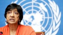 OKB, Shteti Islamik ka bërë krime të rënda
