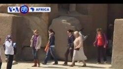 VOA60 Africa - September 23, 2013