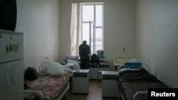 Pacijent zaražen HIV-om u klinici Lavra u Ukrajini (arhiva).