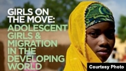 The Population Council study found adolescent girls move from city to city. (The Population Council)