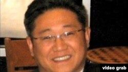籍韓裔基督徒傳教士裴埈皓