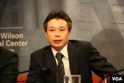 中国国家法官学院副院长曹士兵