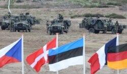 Sharqiy Yevropa va NATO, Behzod Muhammadiy