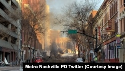 Qarraxa Nashville