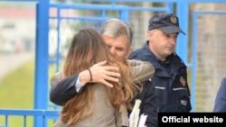 Bivši predsednik Državne zajednice Srbija i Crna Gora, Svetozar Marovića, čiji je sin priznao krivično delo zloupotrebe položaja
