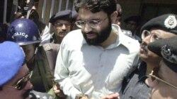 صحافی ڈینیل پرل اغوا اور قتل کیس کا مرکزی ملزم احمد عمر شیخ