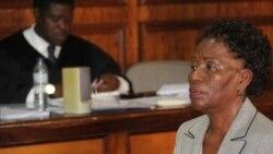 Tribunal moçambicano anuncia a 12 de Março sentença da entiga embaixadora em Washington