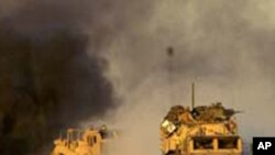Седумина загинати во експлозија на автомобил-бомба во западен Ирак