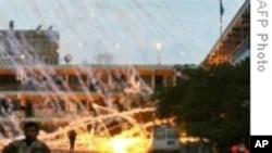 以人权组织说加沙攻势中大部分死者是平民