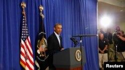 Obama anunció en junio que ante la falta de acción en el Congreso, usaría su poder ejecutivo para resolver la crisis migratoria.