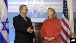 Ehud Barak