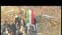 عقب نشینی رسمی صالحی از حمله به سفارت بریتانیا