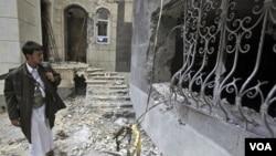El rumor de que Yemen está al borde de la quiebra financiera genera inquietud.
