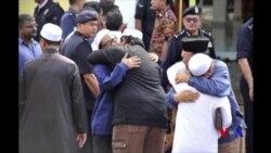 馬來西亞宗教學校起火 至少24人喪生 (粵語)