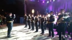 Izvođenje kompozicije Banja Luka