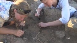 Archeologists Uncover Clues on Beginnings of Agriculture