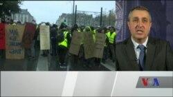 Протести у Франції: що запропонував Макрон і чи має це задовольнити протестувальників? Відео