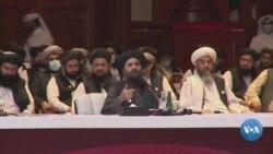 Afg'oniston jurnalistlari so'z erkinligi borasida xavotirda