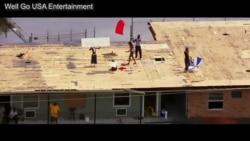 两部影片记录卡特里娜飓风在新奥尔良造成的破坏