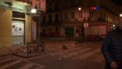 Terremoto en España