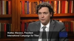 Interview with the President of International Campaign for Tibet (in English)