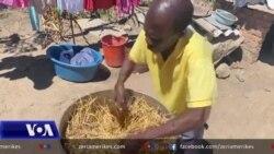 Rëndohet pasiguria ushqimore në Zimbabve gjatë pandemisë