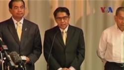 VN bác cáo buộc của Malaysia trong vụ máy bay mất tích