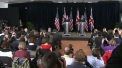 G7 Leaders Urge Russia to Seize Chance for Peace