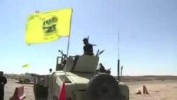 عراق برای تهاجم گسترده علیه داعش به ماهها زمان نیاز دارد