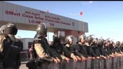 2013-08-06 美國之音視頻新聞: 土耳其前總參謀長被判終身監禁