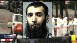 Scene napada u New Yorku viđene u više evropskih gradova