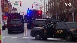 澤西市發生數小時槍戰 六人被打死 包括一名警察