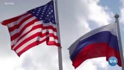 AQShning Rossiyaga qarshi yangi sanksiyalari