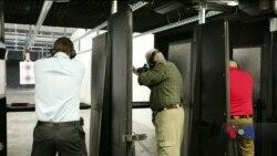 Три компанії-продавці зброї у США вирішили змінити правила продажу у своїх крамницях. Відео