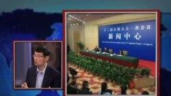 世界媒体看中国:铁道部挂了