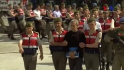Ankara'da Darbe Girişimi Davası Başladı