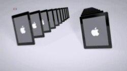 Apple lanza el nuevo iPad Air