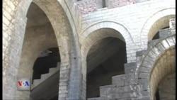 Restaurimi i shtëpisë së Kadaresë