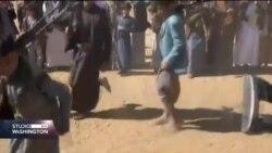 Horor priče djece-vojnika iz Jemena