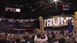 US Presidential Contenders Focus on Race in America