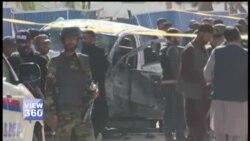 کوئٹہ کے ڈی آئی جی خودکش حملے میں ہلاک