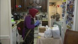 Warung VOA: Ramadan di Amerika Saat Korona